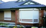blinds and shutters Aluminium Roller Shutters