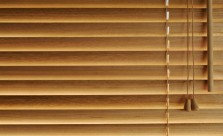 blinds and shutters Timber Blinds Kwikfynd