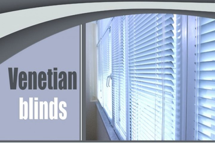 blinds and shutters Venetian Blinds 720 480